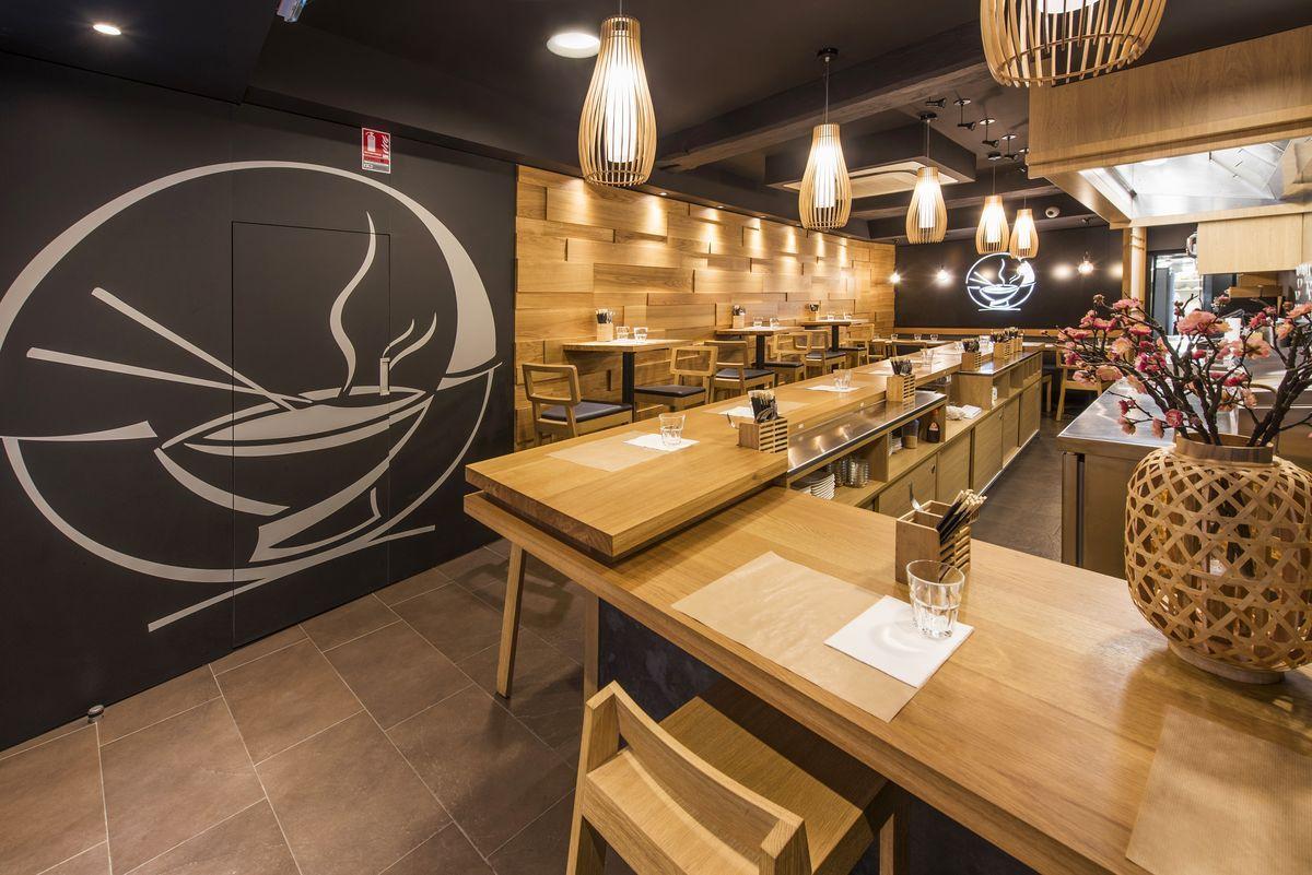 Agencement Restaurant Au Bol Restaurant - Rennes (35)