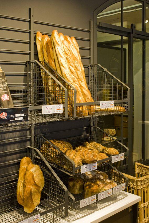 Agencement Boulangerie Pâtisserie Mauny - Mayenne (53)