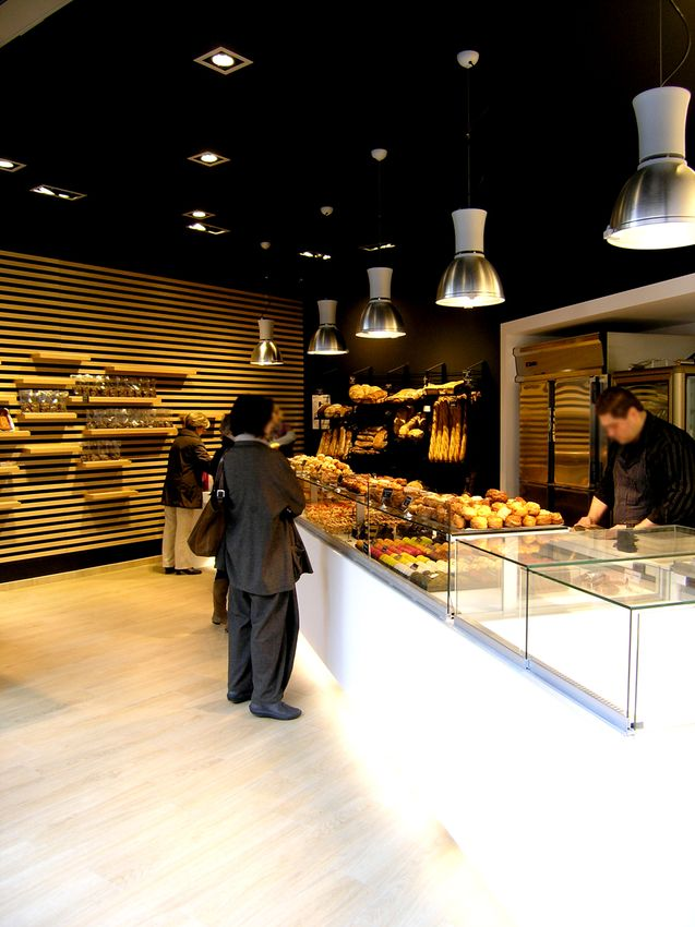 agencement boulangerie p tisserie maison moreau dinard 35. Black Bedroom Furniture Sets. Home Design Ideas